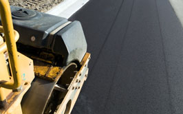 Harrisville Asphalt Paving THIS