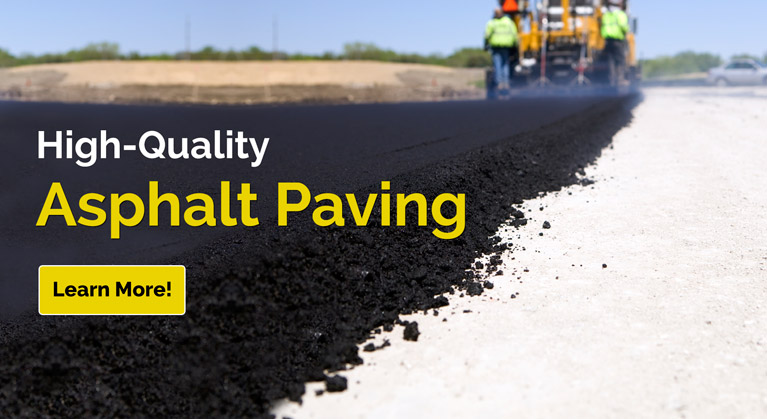 North Carolina Asphalt Paving Company