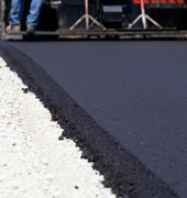 Georgia Asphalt Paving